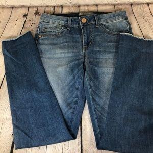 Wit & Wisdom Skinny Jeans 0